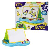 See more information about the Cbeebies My First Art Desk