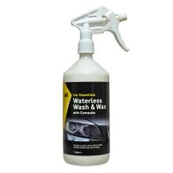 See more information about the  AA Waterless Wash 'N' Wax with Carnauba (1 Litre)