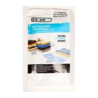 See more information about the 2 Piece Large Flat Vacuum Storage Bag (Ez-Vac)