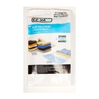 See more information about the 2 Piece Jumbo Flat Storage Bags (Ez-Vac)