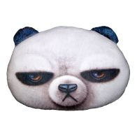 See more information about the 32cm Animal Plush Pillow - Panda