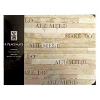 See more information about the Make DO & Mend Placemats x 4