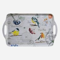 See more information about the Vintage Birds Handled Tea Tray