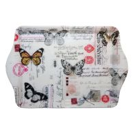 See more information about the Vintage Butterflies Mini Trinket Tray