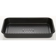 See more information about the Prestige Inspire Brownie Pan (11 x 7 Inch)