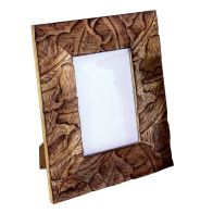 See more information about the Wooden Photo Frame 5x7 Inch