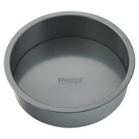 See more information about the Prestige 8 Inch Round Deep Cake Tin Loose Base