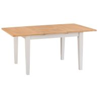 See more information about the Elsing Pine Extending Dining Table Medium (1.2m - 1.65m)