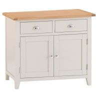 See more information about the Elsing Pine 2 Drawer 2 Door Standard Sideboard