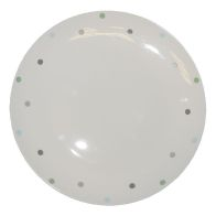 See more information about the Spots Dinner Plate