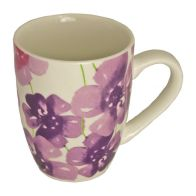 See more information about the Purple Bloom Mug