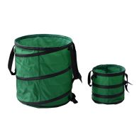 See more information about the Growing Patch 2 Pack Pop Up Garden Bag Set - Green