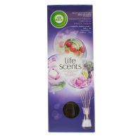 See more information about the Airwick Life Scents Mystical Garden Reed Diffuser 30ml