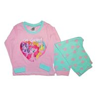 See more information about the Baby Pyjamas My Little Pony Girls 9 - 12 Months