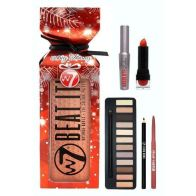 See more information about the W7 Big Bang Beat It Make Up Gift Set