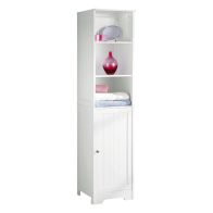 See more information about the The Bathroom Shop Serena Tall Boy Cabinet