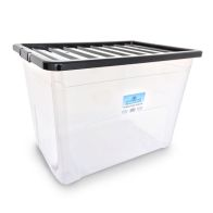 See more information about the 75L TML Stacking Storage Box & Black Lid