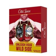 See more information about the Old Spice Wolfthorne 2 Piece  Gift Set