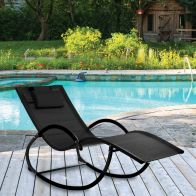 See more information about the Makana Rocking Lounger Chair