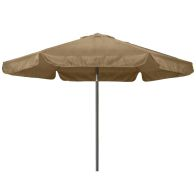 See more information about the Croft 2.2M Bronze Aluminium Garden Three Position Tilt Parasol