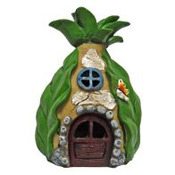See more information about the Magical Garden Solar Powered Woodland Pineapple House