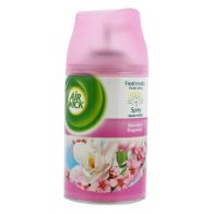See more information about the Airwick Magnolia & Cherry Air Freshener Refill 250ml
