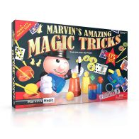 See more information about the Marvin's Amazing Magic Tricks