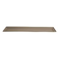 See more information about the 90cm Window Tray Taupe
