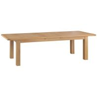 See more information about the Cotswold Oak Dining 2.4M Butterfly Table Extending Furniture