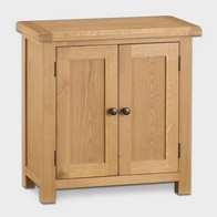 See more information about the Cotswold Cabinet Oak 2 Door