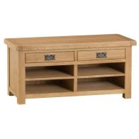 See more information about the (DIS) ER Hall Bench Cotswold Oak