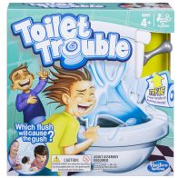 See more information about the Toilet Trouble Flush Kids Board Game