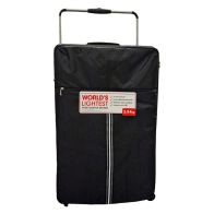 See more information about the IT Luggage 29 Inch Black 4 Wheel Tourer Worlds Lightest Suitcase
