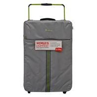 See more information about the IT Luggage 29 Inch Grey 4 Wheel Tourer Worlds Lightest Suitcase