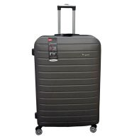 See more information about the IT Luggage 29 Inch Dark Grey 4 Wheel Legion Suitcase