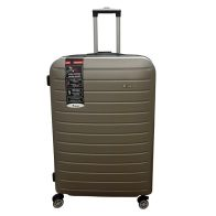 See more information about the IT Luggage 29 Inch Gold 4 Wheel Legion Suitcase