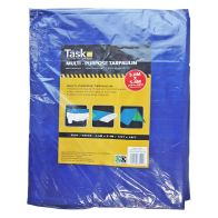 See more information about the Tarpaulin Green & Blue 12 x 18 Foot