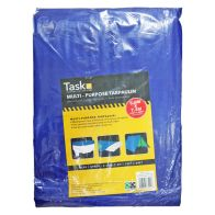 See more information about the Tarpaulin Green & Blue 12 x 24 Foot