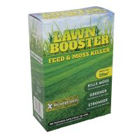 See more information about the Lawn Booster Feed And Moss Killer 1.75kg