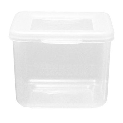 Visualizza offerta: Beaufort 300ml Square Hinged Lid Food Container