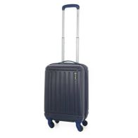 See more information about the 21 Inch Navy 4 Wheel Suitcase