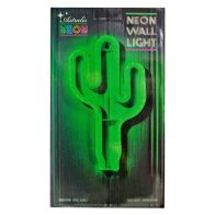 See more information about the Cactus LED Neon Wall Light