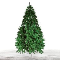 See more information about the 210cm (7 Foot) Douglas 1322 Tips Christmas Tree