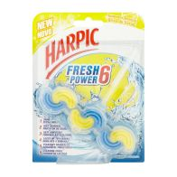 See more information about the Harpic Fresh Power 6 Summer Breeze
