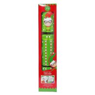 See more information about the 55cm Elf On Stilts Giant Cracker