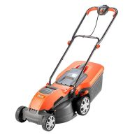 See more information about the Flymo Speedimo 360C 1500W Electric Lawn Mower 40 Litres