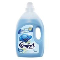 See more information about the Comfort Blue Skies Fabric Conditioner 3 Litre