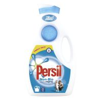 See more information about the Persil Liquid Non-Bio Small & Mighty 57 Washes