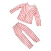 See more information about the Elves Behavin' Badly  Elf Pyjamas Pink