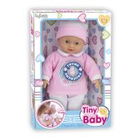 See more information about the Tiny Baby Crying Doll 30cm